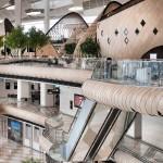 Autoban and the Heydar Aliyev International Airport Terminal, Baku