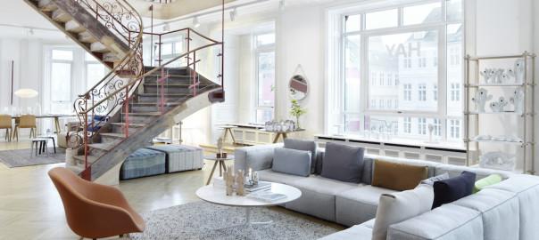 HAY HOUSE COPENHAGEN