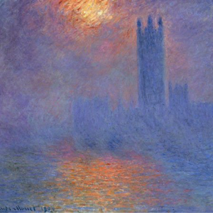 Monet The impressionists in London Tate Britain